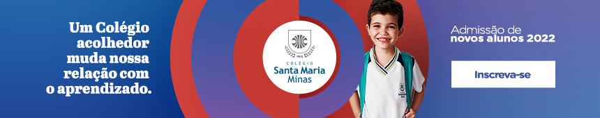 Colegio Santa Maria Topo