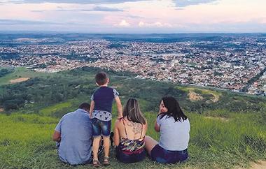Domingo de bem-estar na Serra: cuidando do corpo e da mente