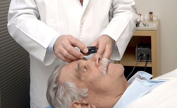 Prevenção ocular na Diabetes