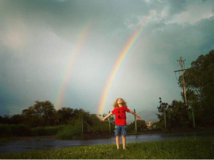 """Previsão indica que chuva vai """"dar um tempo"""""""
