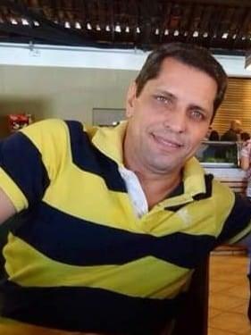 Junior Paixão, do Maquiné Park Hotel