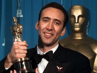 Cinco bons filmes com Nicolas Cage - Sim, isso é possível
