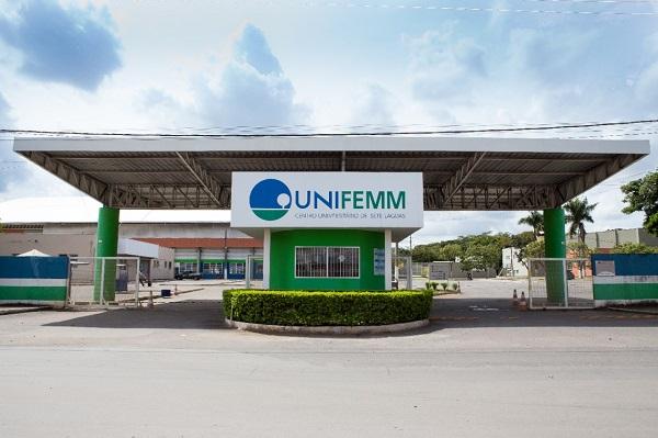 Unifemm lança curso de Farmácia