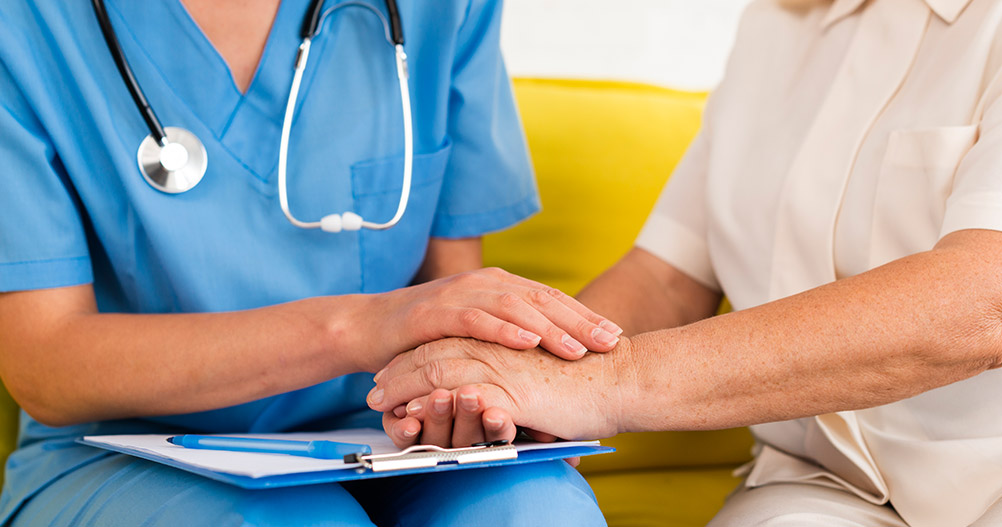 Oportunidade de emprego nas áreas de Saúde e Letras