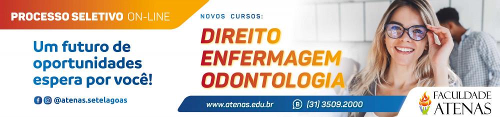 Faculdade Atenas