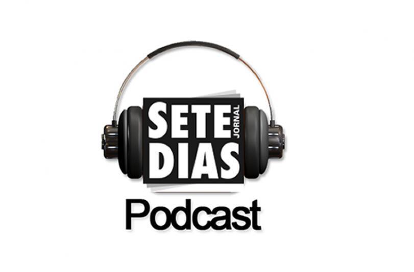 Ouça a 44ª edição do podcast Sete Minutos