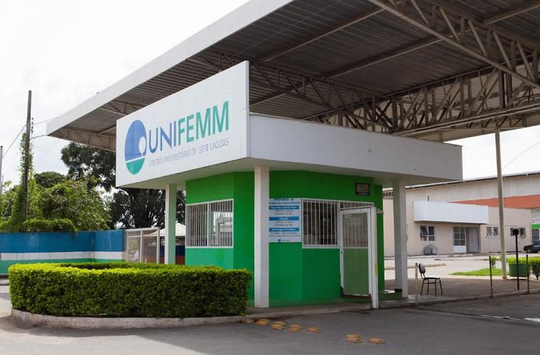 Unifemm abre inscrições para curso de Mestrado em Sete Lagoas