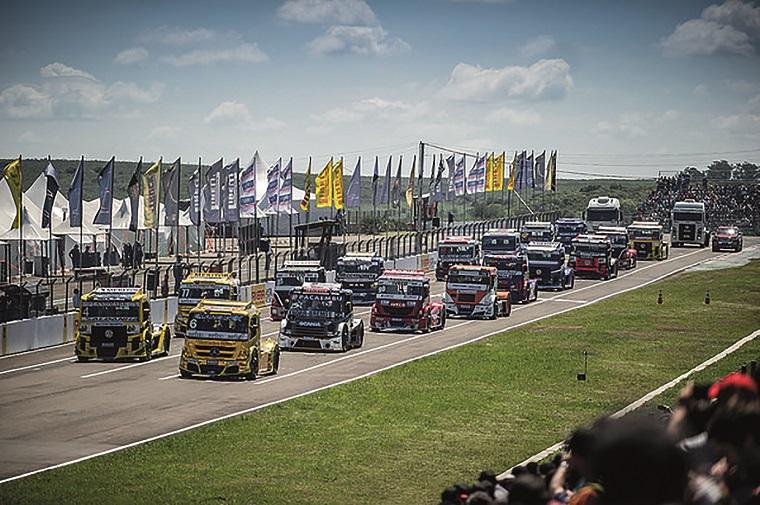 PROMOÇÃO: Concorra a pares de ingresso para a Copa Truck, Copa HB20 e Mercedez Challenger em Curvelo