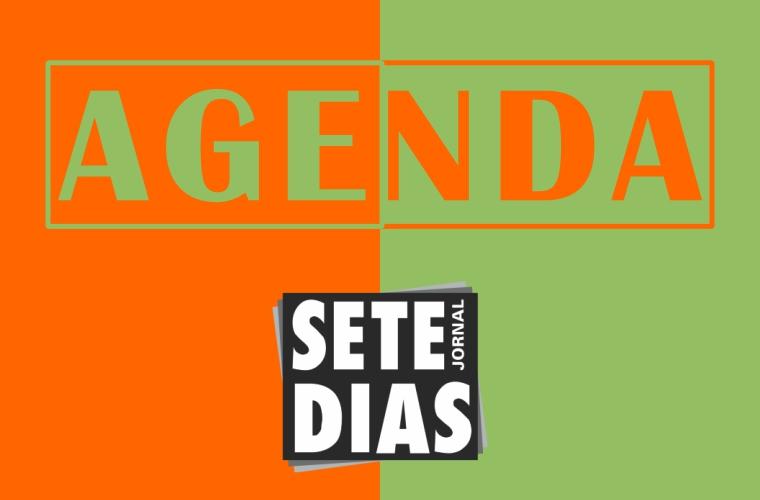 Agenda Sete Dias   06/07/20