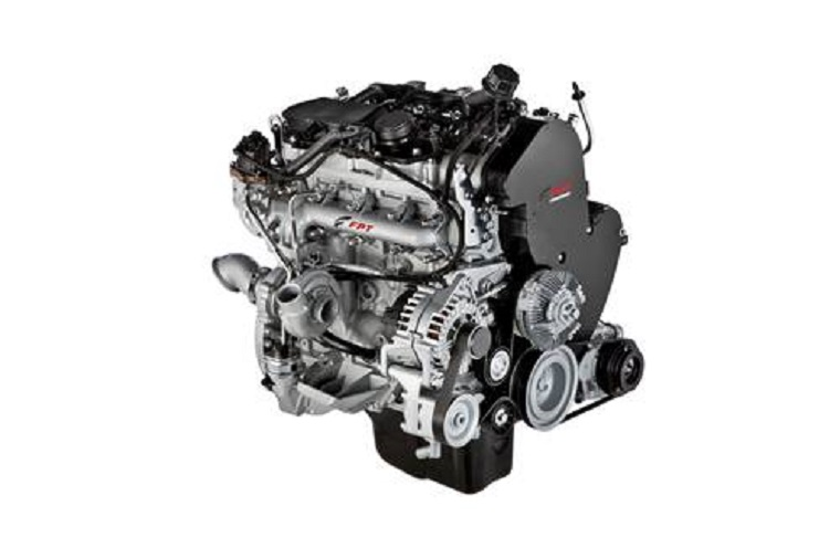 Motor FPT F1A, produzido em Sete Lagoas, foi pensado sob medida para missões de entregas urbanas