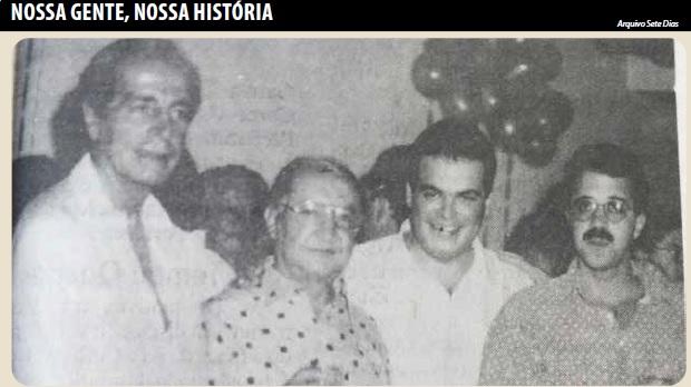 Nossa Gente Nossa História - Sobre o primeiro transplante cardíaco do sexo feminino de Minas Gerais