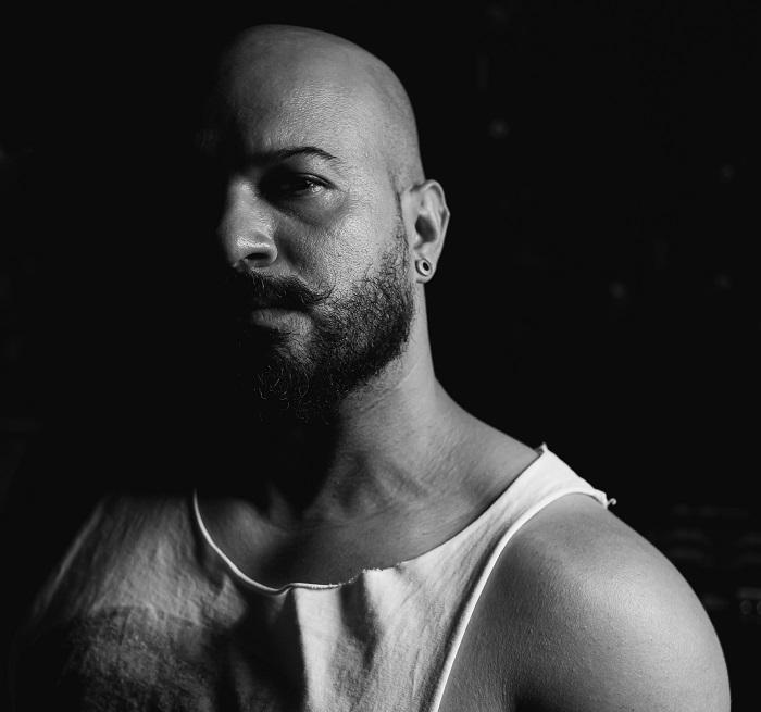 """""""Aqui Dentro"""",  novo single de Pablo Sás"""