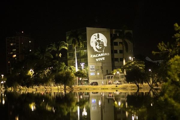 Festival Zaca-Ria homenageia Trapalhão e começa neste domingo