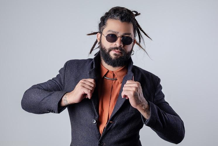 Léo Guto lança seu primeiro álbum