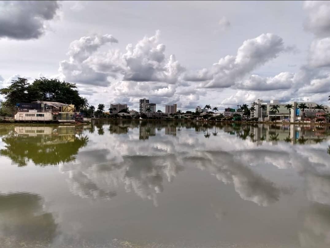 Em Sete Lagoas, semana será de calor com períodos nublados