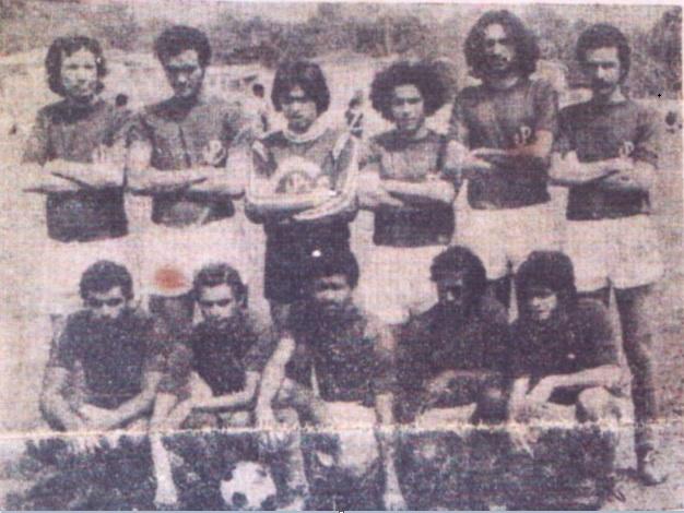 Chico Maia/Ecos do Passado - Palmeiras da Boa Vista