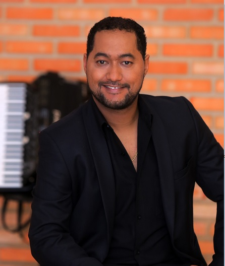 Marcos Belerete grava DVD