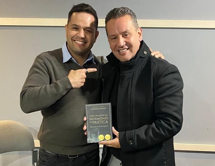 Dez Minutos com Marcos Malaquias, um dos maiores vendedores do Brasil