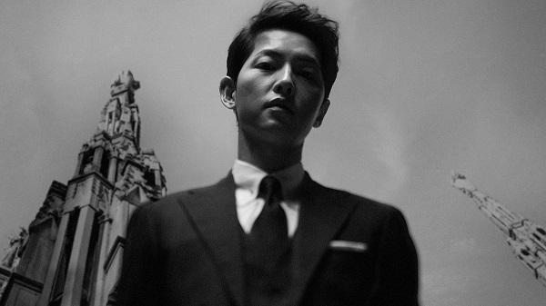 Vincenzo - A série coreana do momento