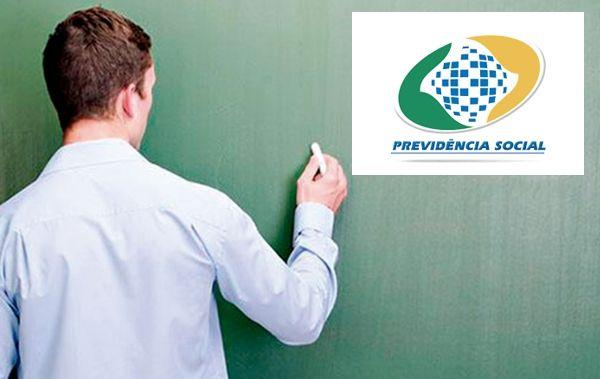 Novas regras da aposentadoria do (a) Professor (a)